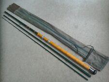 Vintage float fishing rod