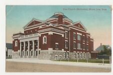 Canada, Zion Methodist Church The Moose Jaw Postcard, B080