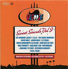 VEGOOSE SWEET SOUNDS Vol. 9 NEW CD O.A.R. SUPERGRASS LIZ PHAIR MY MORNING JACKET