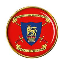 Army Recruiting & Training Division, British Army Pin Badge