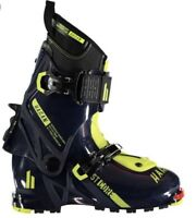 Hagan Core St Mens Ski Boots Uk Size 11.5 Mondo 30.5