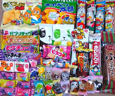Japanese Candy Set Chocolate Candies Snacks Gummy Yaokin