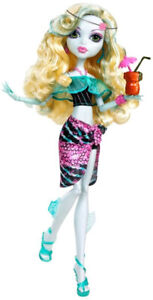 Monster High Doll Clothes Skull Shores Lagoona Blue You Pick