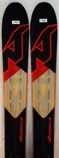 15-16 Nordica NRGy 100 Used Men's Demo Skis w/Bindings Size 177cm #174051