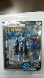 Microman Takara - Cyborg Superman