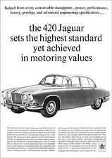 Jaguar Automobile Advertising
