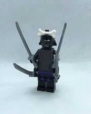 NEW LEGO  Lord Garmadon, Four Arms (Legacy) GENUINE Minifigure Ninjago 70679