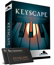 Spectrasonics Keyscape Virtual Instrument Software BRAND NEW UPC 835948000245