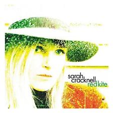 Sarah Cracknell - Red Kite (NEW CD)