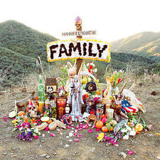 HANNI EL KHATIB FAMILY INNOVATIVE LEISURE RECORDS EP VINYLE NEUF