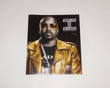 Industry Weekly Magazine Jermaine Dupri So So Def Exclusive Vegas Show Issue NEW