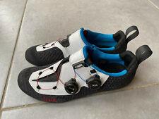 Fizik Transiro Infinito R1 Knit Triathlon Cycling Shoes - Size: UK 7 1/4, Eur 41