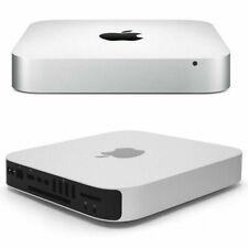 Apple Mac Mini desktop intel® Core i7 2.6GHz Late 2012 16GB 250GB SSD WIFI