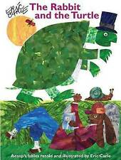 The Rabbit And The Turtle-ExLibrary