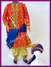 Ken tales of the Arabian nights costume complete outfit new