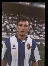 Unbekannt Deportivo La Corunia  TOP Foto Original Signiert +A 103066