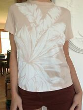 BNWT See By Chloe T Shirt / Top Size UK 8