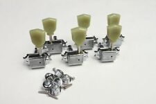 Deluxe Guitar Tuners for LP Style Replacement