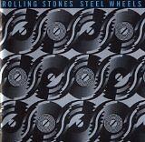 ROLLING STONES (THE) - Steel wheels - CD Album