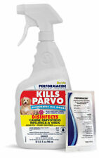Performacide® Kills Parvo & FCV - Disinfect & Deodorize home & kennel 32 oz Kit