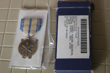 Marine Corps Armed Forces Reserve Medal in Original Box 8455009427625