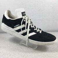 adidas Originals Men's Busenitz Skateboarding Shoe 888434 Black/White Mens Sz 12