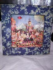 Rolling Stones Their Satanic Majesties Request UK  LP Decca ffrr MONO TXL 103
