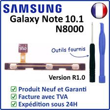 Touch Screen Digitalizzatore Lente Per Samsung Galaxy Note N8000 N8010 Bianco 10.1 in ca. 25.65 cm