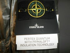 Giubbotto originale stone island PERTEX QUANTUM WITH PRIMALOFT INSULATION TECHNO