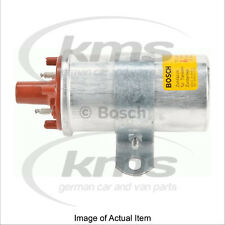 New Genuine BOSCH Ignition Coil 0 221 118 307 Top German Quality