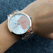 2018 New Design Watch Fashion Luxury Women Ladies Quartz Electronic Bear Watches