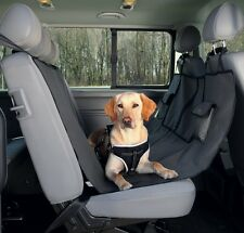 Protective Back Car Seat Cover Protects against dirt & Pet dog Hair 2 pockets