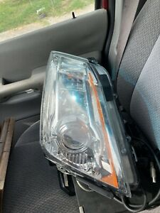 2008-2014 Cadillac CTS Right Passenger Headlight XENON HID LED OEM TESTED CLEAR