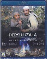 Blu-Ray Dersu Uzala Por Akira Kurosawa Nuevo 1976