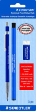 Staedtler Mechanical Pencils Technical Pencil Writing Sketching Drawing Gift 2mm