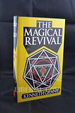 The Magical Revival (Hardcover) - Kenneth Grant - Starfire Publishing
