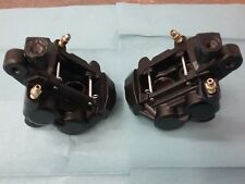 Suzuki GSXF 600 750 front brake calipers fully reconditioned