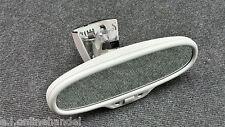 Audi Q3 8U Spiegel Innenspiegel automatisch abblendbar  EP5 8U0 857 511 A