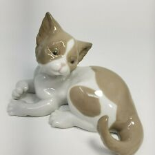 Surprised Cat Animals Domestic by Lladro