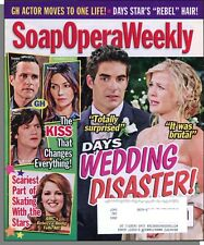 Soap Opera Weekly - 2010, November 30 - Days of Our Lives Wedding Disaster!