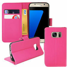 Matte Card Pocket Cases & Covers for Samsung Galaxy S6