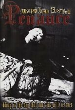 AUGUST UNDERGROUND'S PENANCE Toetag DVD Fred Vogel NEW Extreme Horror
