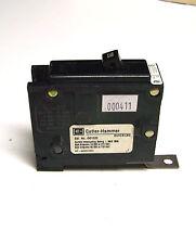 Cutler-Hammer 20A, 1P,  GQ Type Circuit Breaker Cat# GQ1020 ... F-220