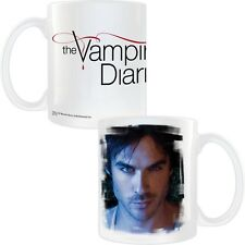 Vampire Diaries Damon Mug BRAND NEW!