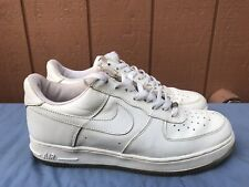 EUC Nike AF1 306146 141 US 12 Limited Edition Year of the GOAT Air Force One A8