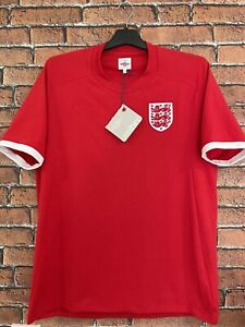"""BNWT Tailored by Umbro England Football Special Editions 2010 World Cup XL 44"""""""