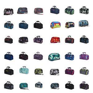 Satch Sporttasche Reisetasche verschiedene Farben NEU!!!