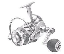 """Van Staal """"NEW"""" VR125 Bailed Series Spinning Reel w/ FREE 300yd spool of BRAID"""