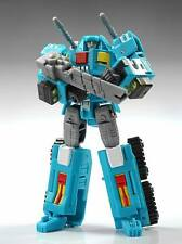 ACTION TOYS MACHINE ROBO REVENGE OF CRONOS SERIES 04 BATTLE ROBO GOBOTS NUOVO