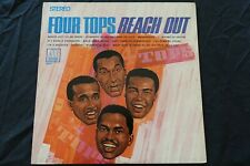 Four Tops - Reach Out.